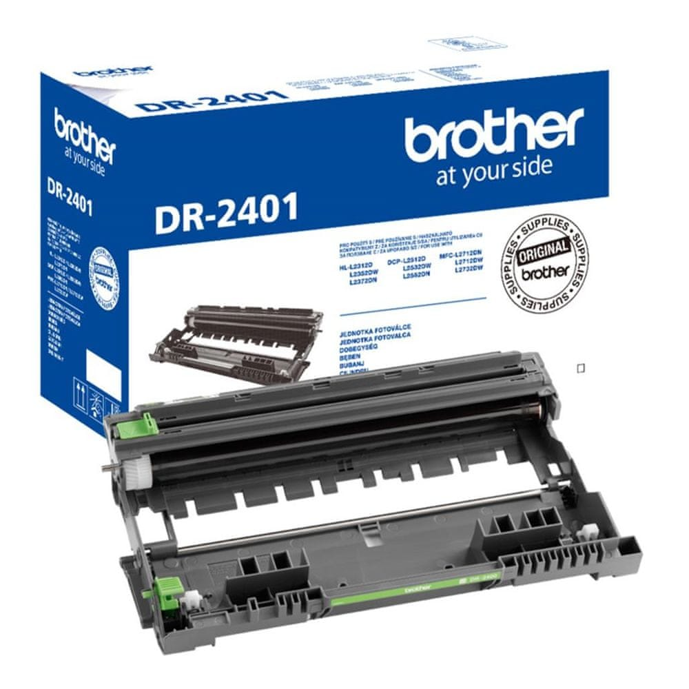 Brother Boben DR-2401